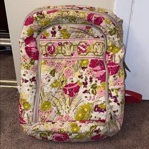 Car Bradley Backpack+Pencil Case Bundle